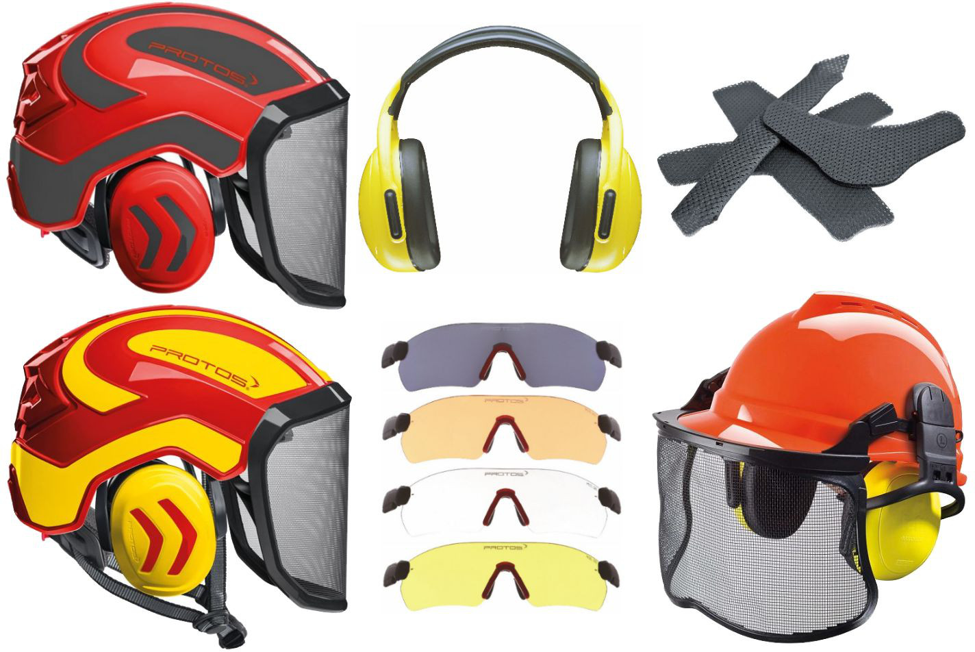 CASQUES DE PROTECTION