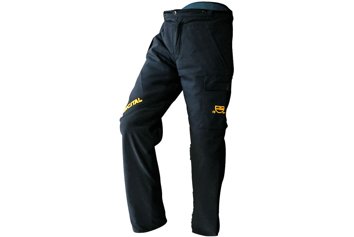 Pantalon anticoupure Francital Everest «super confort»