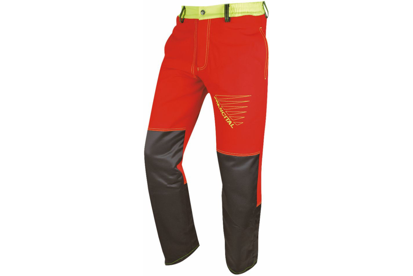 Pantalon anti-coupure Francital Prior Move